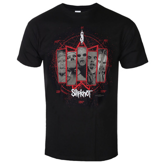 t-shirt men Slipknot - Paul Gray - Bravado EU - SKTS07MB
