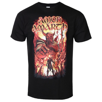 Men's t-shirt AMON AMARTH - ODEN WANTS YOU - PLASTIC HEAD, PLASTIC HEAD, Amon Amarth