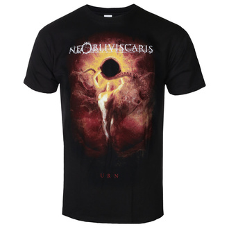 t-shirt metal men's Ne Obliviscaris - Urn - SEASON OF MIST, SEASON OF MIST, Ne Obliviscaris