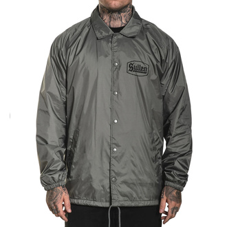 Men's jacket SULLEN - LINCOLN - GREY, SULLEN