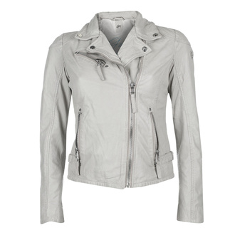Women's jacket PGG S21 LABAGV - Off White - M0013248-W