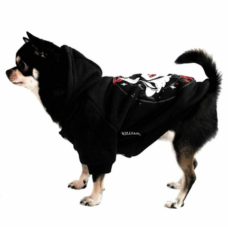 Dog outfit (hoodie) KILLSTAR - See U In Hell, KILLSTAR