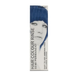 Hair dye STAR GAZER - Blue Black, STAR GAZER