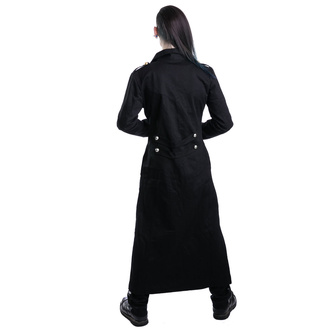men's coat VIXXSIN - SILENT - BLACK, VIXXSIN