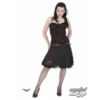 skirt women's QUEEN OF DARKNESS sk11-003/06