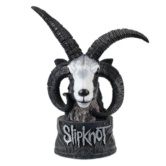 Decoration (bust) Slipknot - Goat - B5171R0