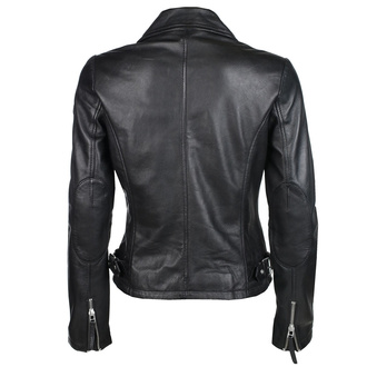 Women's jacket (metal jacket) GGPasja W20 LNV - black, NNM
