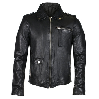 Men's jacket (metal jacket) G2BGIllon SF LACAV - black, NNM