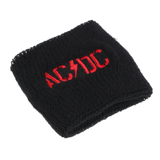 Wristband AC / DC - POWER UP - Logo - RAZAMATAZ, RAZAMATAZ, AC-DC