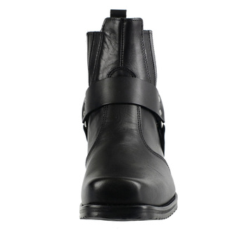 boots STEADY´S - Black, STEADY´S