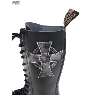 boots STEEL - 15 eyelet