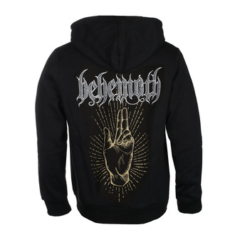 hoodie men's Behemoth - LCFR - PLASTIC HEAD, PLASTIC HEAD, Behemoth