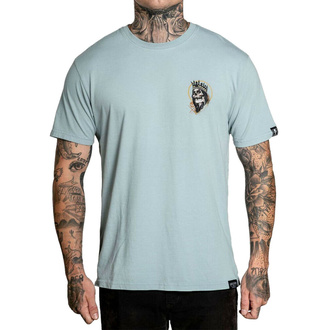 Men's t-shirt SULLEN - SCHULTE KING - GREY, SULLEN