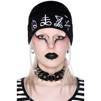 Beanie KILLSTAR - Symbolic, KILLSTAR