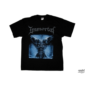 t-shirt metal men's Immortal - TS - NUCLEAR BLAST - 161589