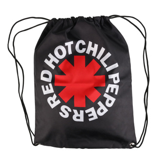Sackpack (backpack) RED HOT CHILI PEPPERS - ASTERISK, NNM, Red Hot Chili Peppers