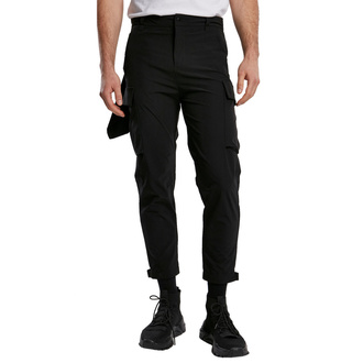 Men's pants URBAN CLASSICS - Commuter - black - TB3822