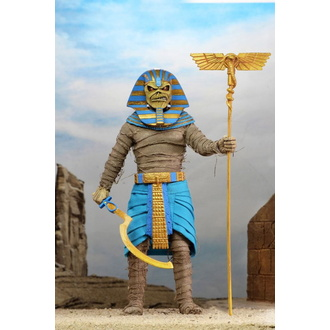 Action figure Iron Maiden - Pharaoh Eddie, NNM, Iron Maiden