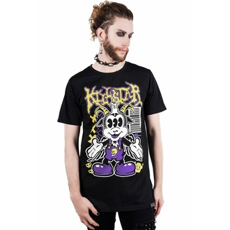 Men's t-shirt KILLSTAR - Technomet - KSRA002632