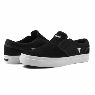 Men's shoes FALLEN - The Easy - Black / White - FMH1ZA15 BLACK-WHITE