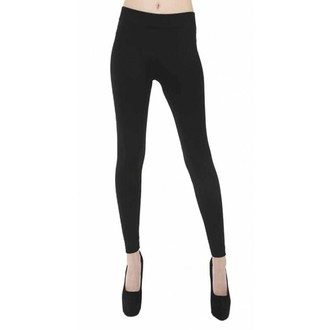 tights (leggings) thermal PAMELA MANN - Thermal Fleece - Black - PM1030