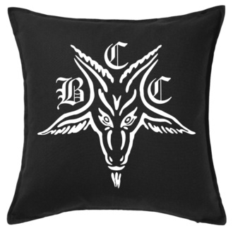 pillow BLACK CRAFT - BCC Goat Throw, BLACK CRAFT
