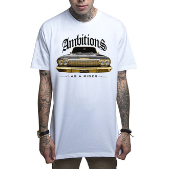 t-shirt hardcore men's - Ambitions - MAFIOSO, MAFIOSO
