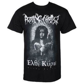 t-shirt metal men's Rotting Christ - ELTHE KYRIE - RAZAMATAZ, RAZAMATAZ, Rotting Christ