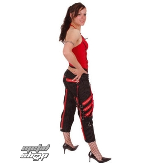 pants 3/4 women QUEEN OF DARKNESS tr1-005/06
