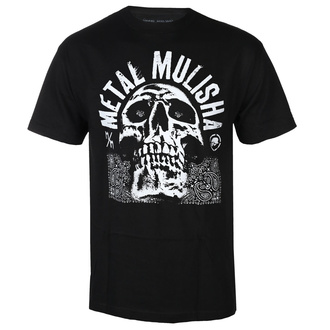 t-shirt street men's - REP - METAL MULISHA, METAL MULISHA