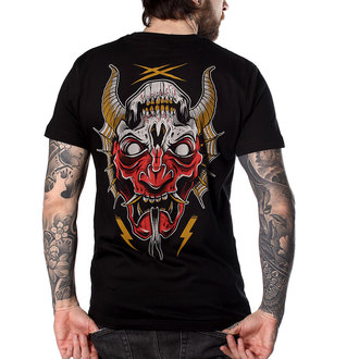 t-shirt hardcore men's - VOLTE FACE - HYRAW - HY375