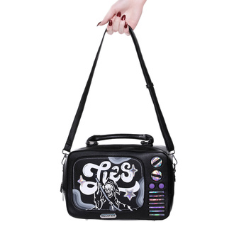 Handbag (bag) KILLSTAR - TV Lies, KILLSTAR