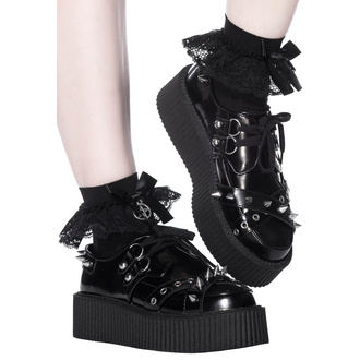 Women's boots KILLSTAR - Twisted - Creepers, KILLSTAR