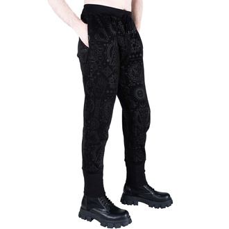 Men's pants (sweatpants) KILLSTAR - Unholy Sabbath, KILLSTAR