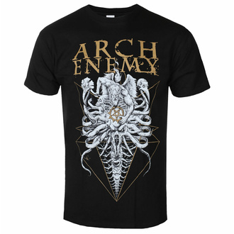 Men's t-shirt Arch Enemy - A Fight I Must Win Tour 2019 - MER037