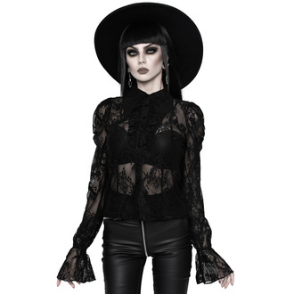 Women's blouse KILLSTAR - Valentina Lace - KSRA002548