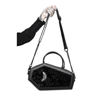 handbag (bag) KILLSTAR - Vampires Kiss - BLACK - KSRA002542