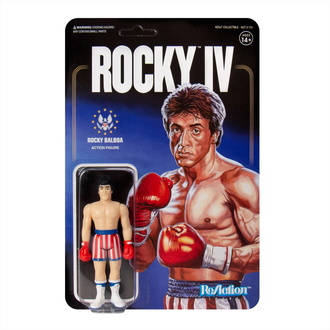 Figure Rocky - 4 ReAction, NNM, Rocky