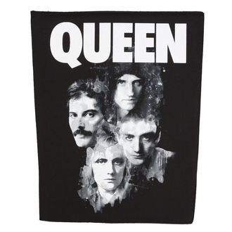 Large patch Queen - Faces - RAZAMATAZ, RAZAMATAZ, Queen
