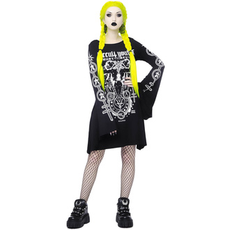 Women's dress KILLSTAR - Visions - KSRA002509