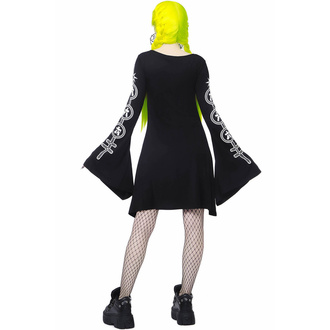 Women's dress KILLSTAR - Visions, KILLSTAR