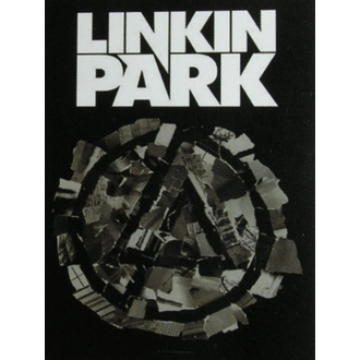 flag Linkin Park - Pieced Together - HFL0892