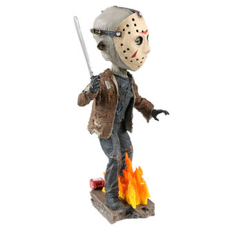 Bobble Head Doll Friday the 13th - Head Knocker Bobble-Head Jason, NNM, Friday the 13th