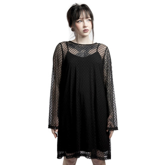 Women's dress DISTURBIA - Broken Heart - SS19M25