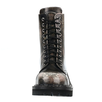 Boots STEADY´S - 10 hole, STEADY´S