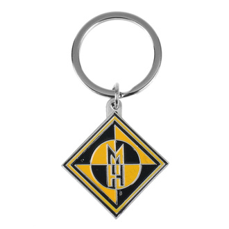 Key ring (pendant) Machine Head - Diamond Logo - RAZAMATAZ, RAZAMATAZ, Machine Head