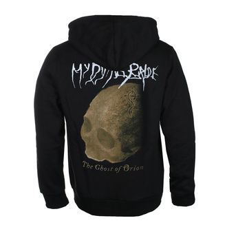 Men's hoodie My Dying Bride - The Ghost Of Orion Skull - RAZAMATAZ, RAZAMATAZ, My Dying Bride