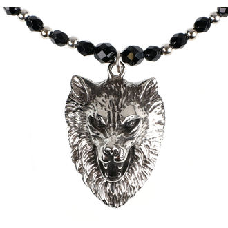 necklace Wolf - PSY555