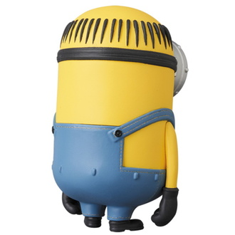 figurine The Minions - Despicable Me Minions UDF - Mel, NNM, Mimoni