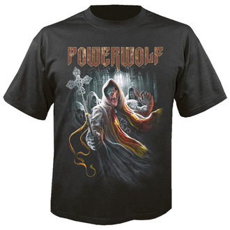 Men's t-shirt POWERWOLF - Werewolves of Armenia - NUCLEAR BLAST, NUCLEAR BLAST, Powerwolf